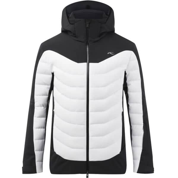 Line Blackwhite Sight Kjus Jacket Men eEDHb9W2YI