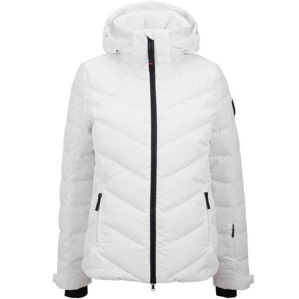Bogner Fire + Ice Women Down Jacket Sassy off white