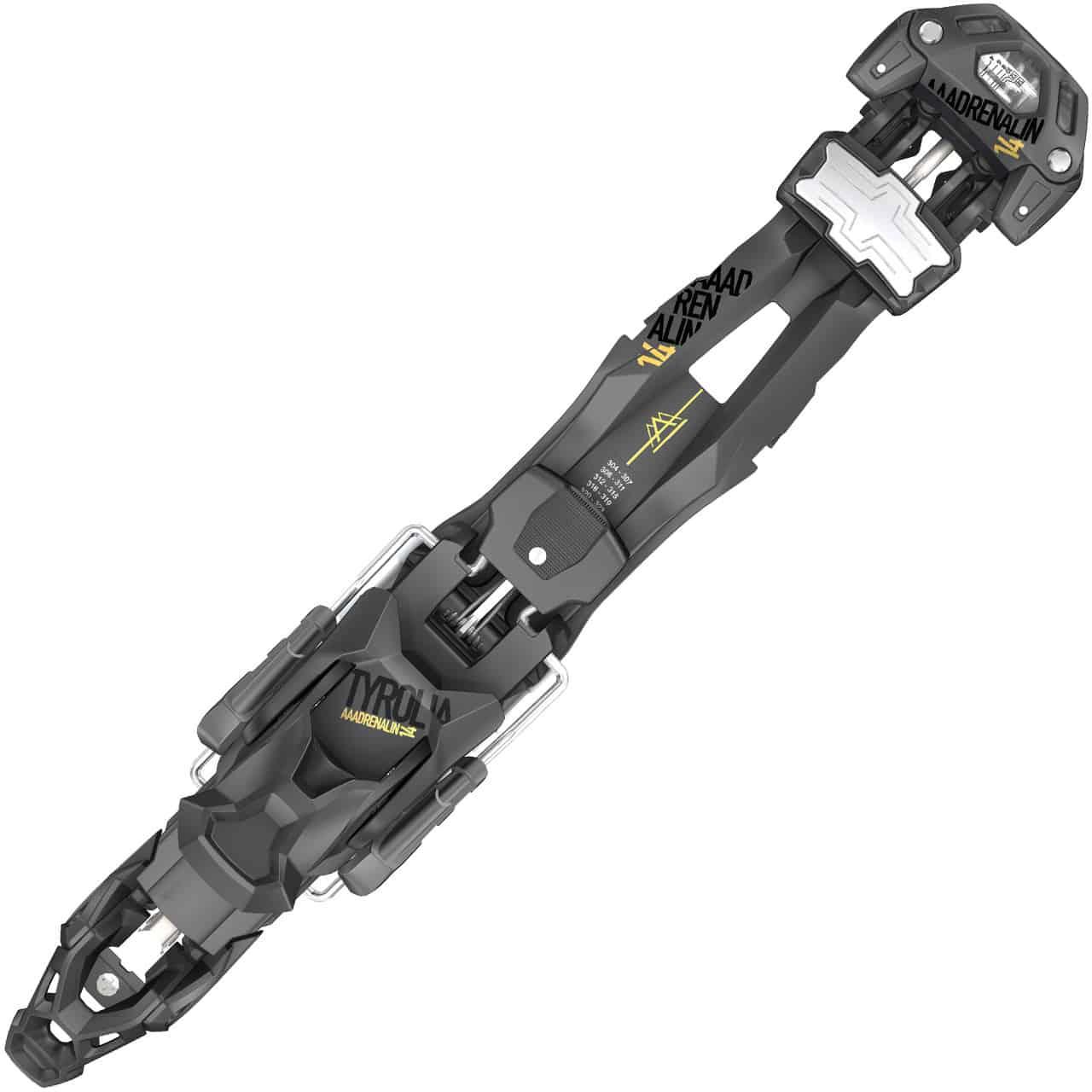TYROLIA 95mm Brake Stopper SKI binding 163040 ADRENALIN 16 AT
