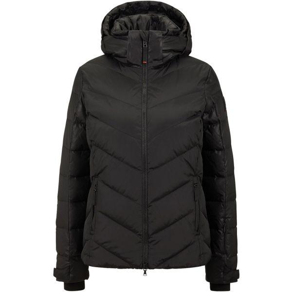 Bogner Fire + Ice Women Down Jacket Sassy black