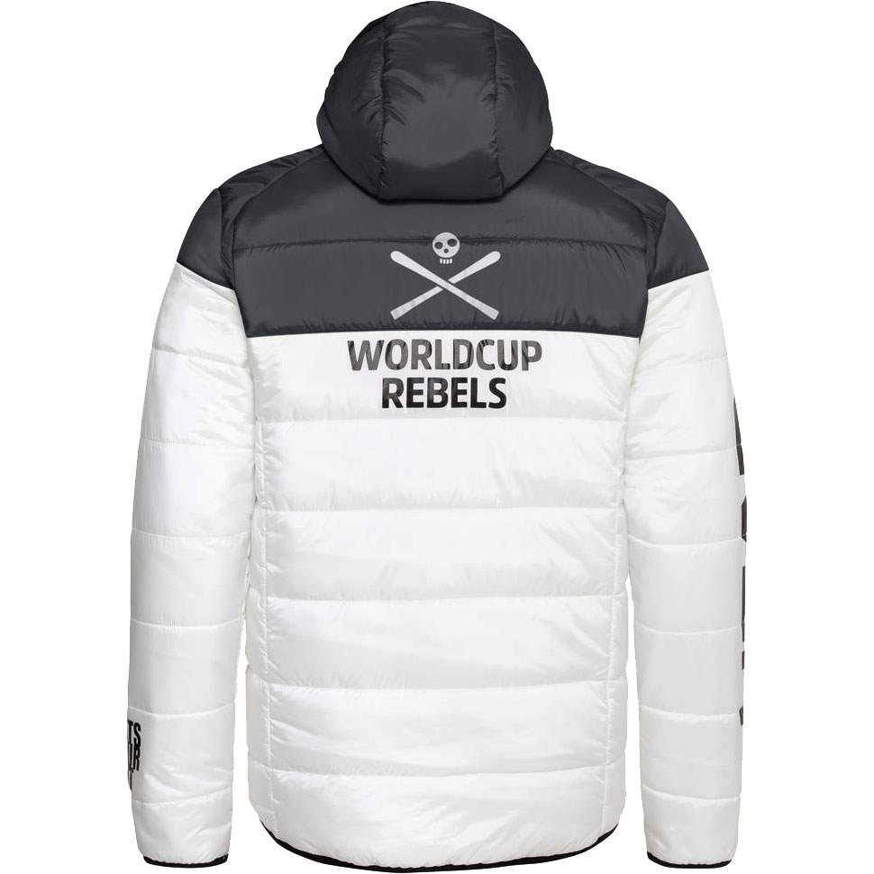 Head Rebels Star Jacket
